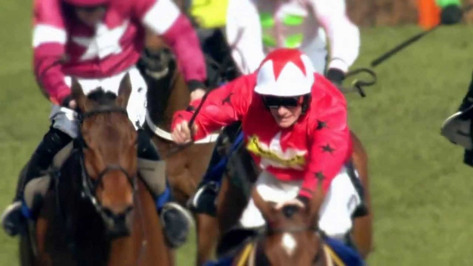TV commercial for Cheltenham Racecourse : Creative digital video production agency