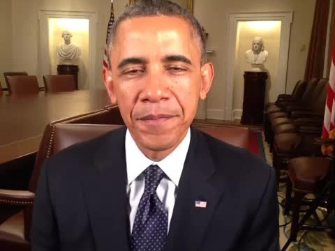 Is that Obama selfie bad news for meaningful content?