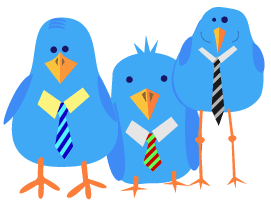 Twitter tips for Business – The Infographic