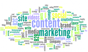 How to measure the impact of content marketing