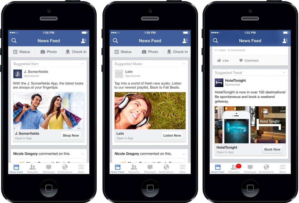 digital marketing mobile social media marketing