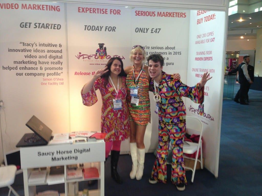 Saucy Horse Entrepreneurs Convention 2014