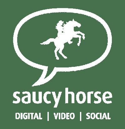 Saucy Horse